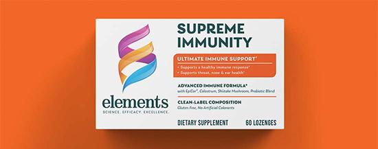 Supreme Immunity