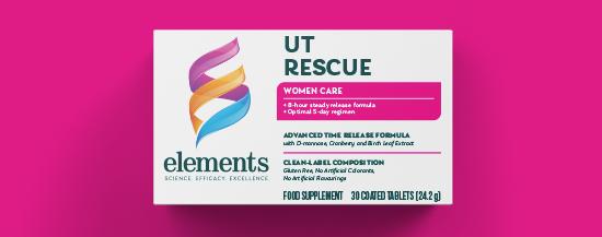 UT Rescue